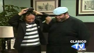 EL CHOMPIRAS (LOSCAQUITOS) - ALERGICOS A LAS GARDENIAS (2/3)