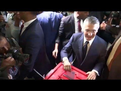 Tunisie : Kaïs Saied serait élu président avec plus de 75% des voix Tunisie : Kaïs Saied serait élu président avec plus de 75% des voix
