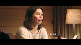 Force Majeure Movie CLIP - Confrontation (2014) - Drama HD