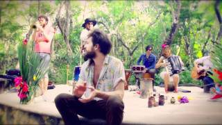 Edward Sharpe & The Magnetic Zeros - Simplest Love (Live) (Acoustic)