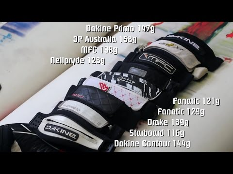 Windsurfing Footstraps Explained – All that you ever wanted to know about footstraps