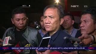 Jelang Akhir Pendaftaran Capres & Cawapres,Sandiaga Uno Masuk Dalam Bursa Pendamping Prabowo-NET5