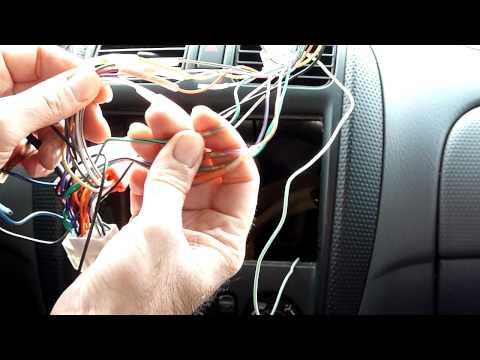 pioneer avh x4800bs installation manual