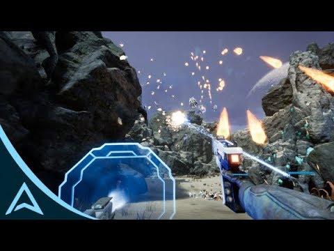 Evasion Announcement Trailer | Releasing Fall 2018 thumbnail