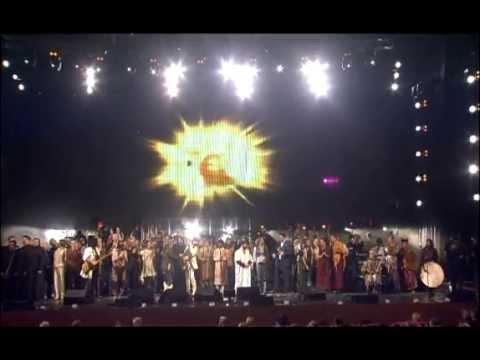 Свет и радость. Группа Цветы - 40 лет. 2010