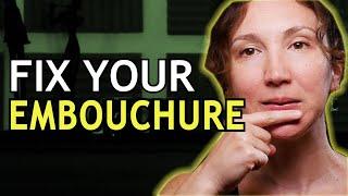 FIX Your Flute EMBOUCHURE