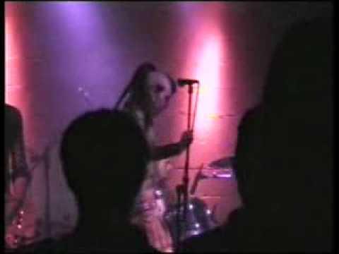 Twenty Six Tears - Evil Live at Kompas7/7/2007