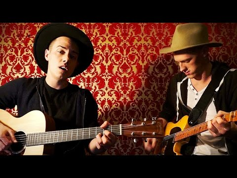 ED SHEERAN - Thinking Out Loud (Cover By Leroy Sanchez)