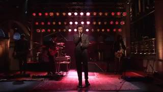 Harry Styles   Sign Of The Times Live At SNL