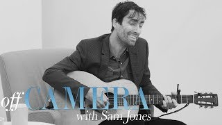 Andrew Bird Plays 'Sisyphus' From His Latest Album 'My Finest Work Yet'
