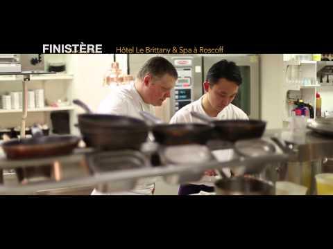 Relais & Châteaux Le Brittany & Spa **** à Roscoff