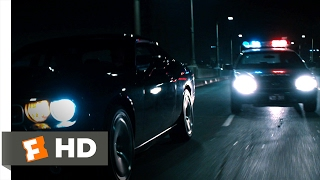 Stand Up Guys (2012) - Car Chase Scene (5/12) | Movieclips