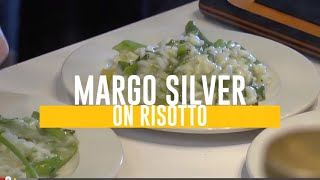 Margo on Risotto