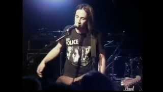 Dramagods @ Melbourne, Australia. 20-06-2005 (Full Concert)