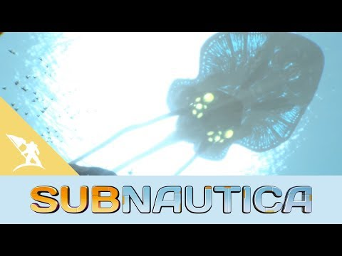 Subnautica Gameplay Trailer thumbnail