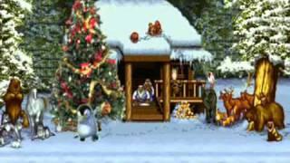 Alan Jackson - A Holly Jolly Christmas.avi