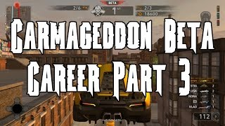 Carmageddon: Reincarnation - Doing The Business - Career Mode Part 3 [PC]
