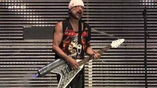 Scorpions - Blackout Live @ Wacken Open Air 2012 - High Quality Mp3