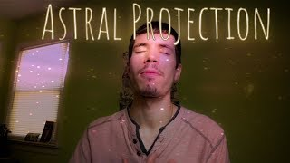 My 1st Astral Projection Experience