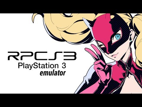 Welcome to RPCS3 - The PlayStation 3 Emulator