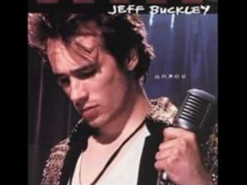 Jeff Buckley - Last Goodbye