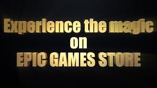 Ankündigungstrailer der KINGDOM HEARTS-Reihe für den Epic Games Store