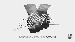 Tontario x Leo Islo - Coexist