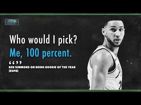Inside The NBA: Area 21