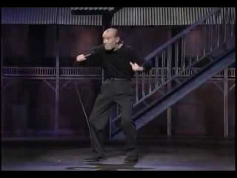 George Carlin - We Like War [napisy PL]
