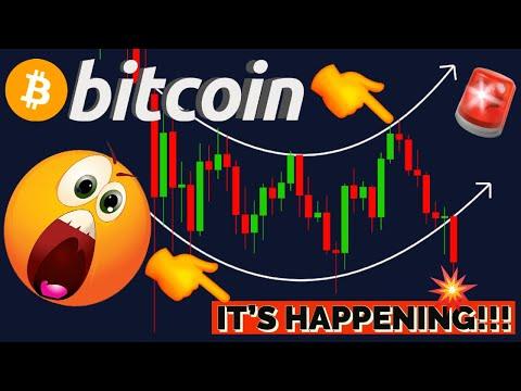 Prekyba bitcoin dokumentacija
