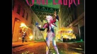 cyndi lauper i don't want to be your friend