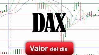 DAX30 Perf Index Trading en DAX por Darío Redes en Estrategiastv (01.03.17)