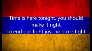 Sirusho -Qéle Qéle - Male Karaoke -3