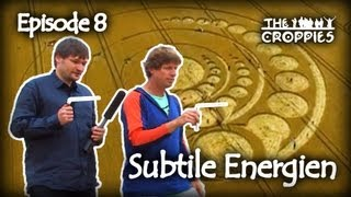 The Croppies – Subtile Energien (Episode 8)