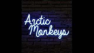 Arctic Monkeys - Cover (Full album)