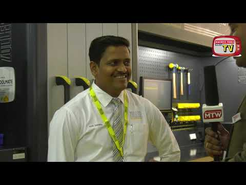 Amit Salunkhe, General Manager - India & South Asia, Zoller India