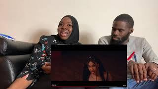 Queen Naija Good Morning Text Official Video