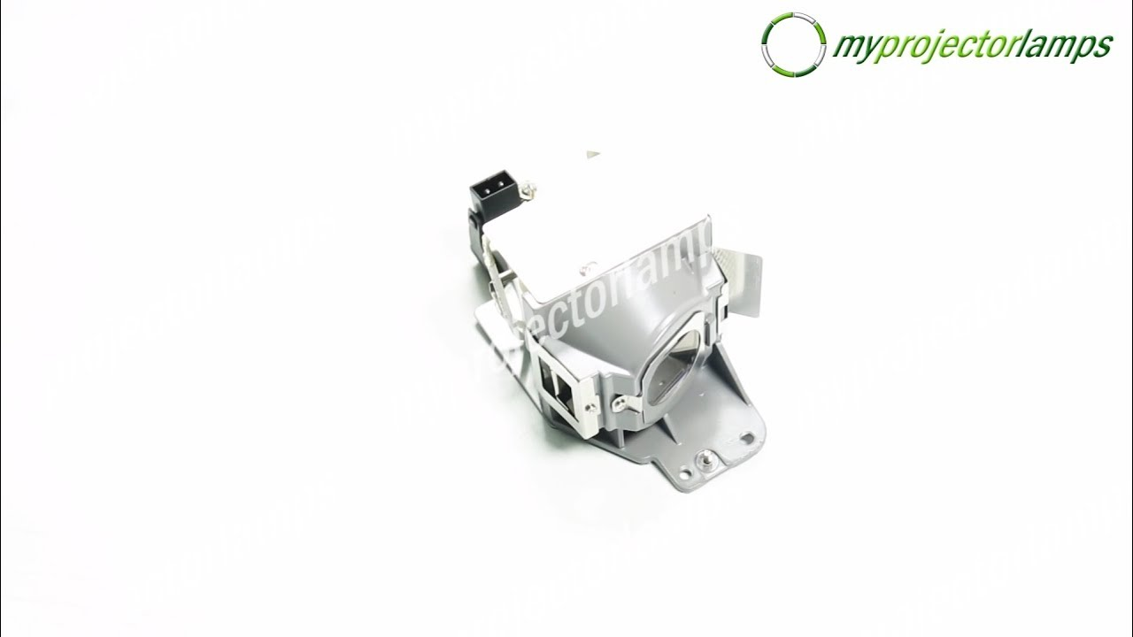 Dell 331-6242 Projector Lamp with Module