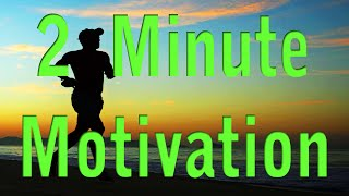 2 Minute Motivator, Attract Abundance Wealth Success Prosperity Money Motivational Video #4