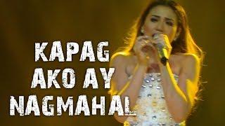 MORISSETTE - Kapag Ako Ay Nagmahal (Morissette Is Made CEBU! | July 14, 2018) #HD720p