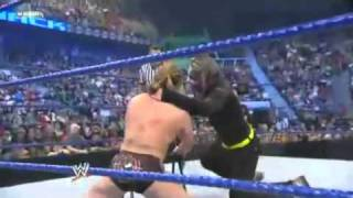 Jeff Hardy vs The Brain Kendrick Extreme Rules