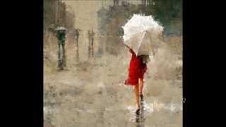 Falling Through the Rain