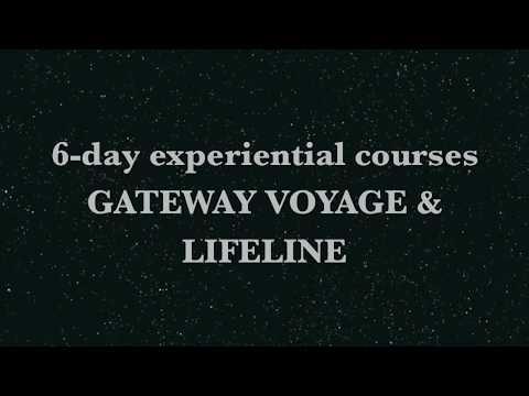 Gateway Voyage,Lifeline, what they said