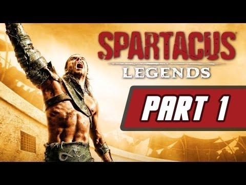 spartacus legends xbox 360 release date