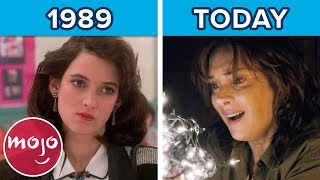 Top 10 Heathers Stars: Where Are They Now?