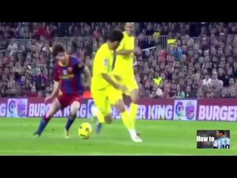 Play like Messi: Dribbling Multiple Defenders - Part 1