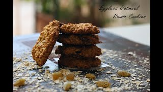 oatmeal cookies with whole wheat pastry flour
