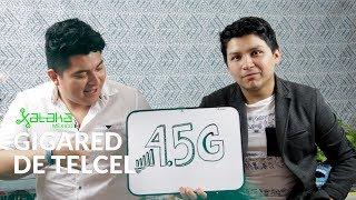 GigaRed 4.5 de Telcel, esto es todo lo que sabemos
