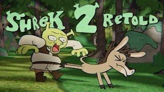 Shrek 2 Retold | Teaser Trailer