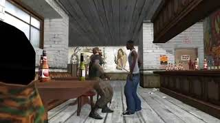 ماتت قلوب الناس ???? Carl Johnson Ryder Big Smoke